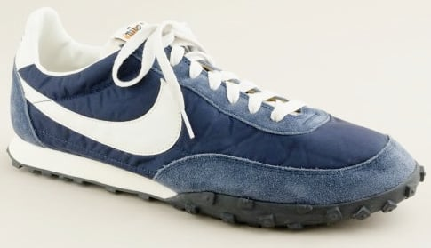 low priced 55a6b 05a92 J.Crew x Nike Vintage Collection
