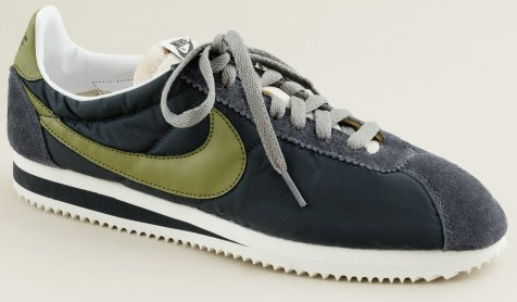 low priced 0f816 6e02b J.Crew x Nike Vintage Collection