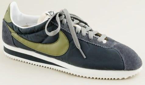 J.Crew x Nike Vintage Collection