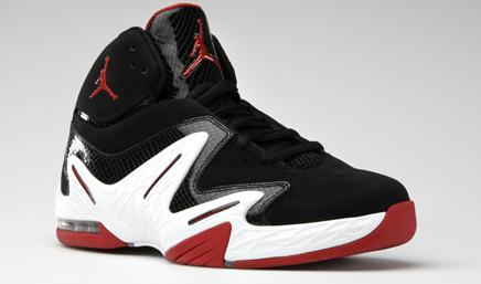 Jordan Alpha 3% Hoop Lineup
