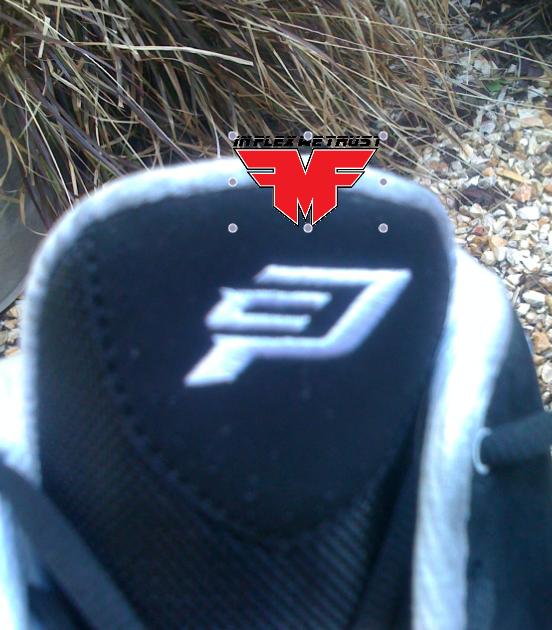 Jordan CP3.V Debut