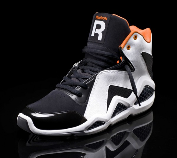 88d02c72ca1 Swizz Beatz x Reebok Kamikaze New Images well-wreapped