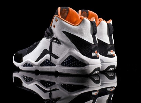 Swizz Beatz x Reebok Kamikaze - New Images