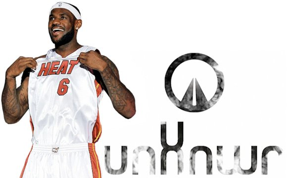 LeBron James Opening Retail Store: Unknwn