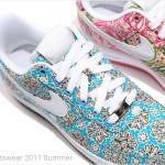 Liberty x Nike Air Force 1 Low – Summer 2011