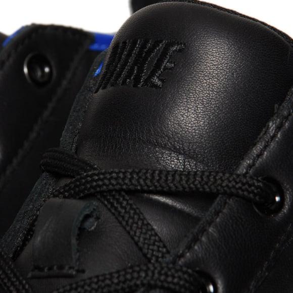 Nike Aina Chukka Black Varsity Blue-White