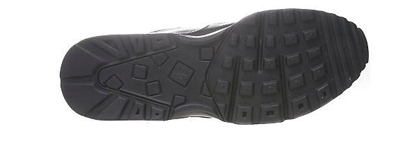 Nike Air Classic BW Textile Black Chrome