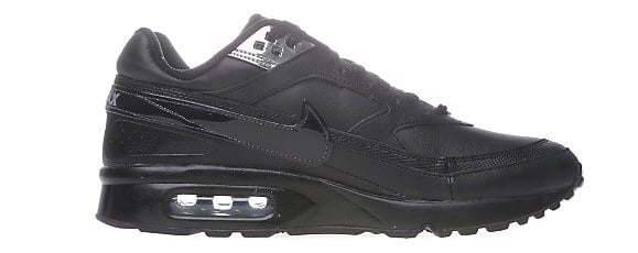 6d4c92befb96 nike air classic bw black chrome