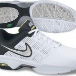 Nike Air Courtballistec 4.1 – Spring 2012