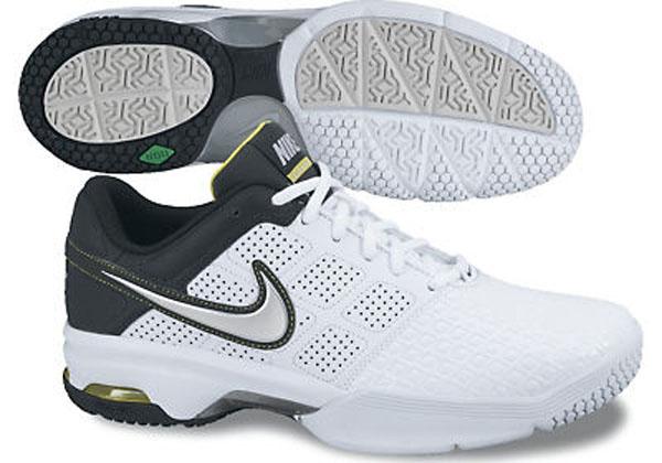 Nike Air Courtballistec 4.1 - Spring 2012