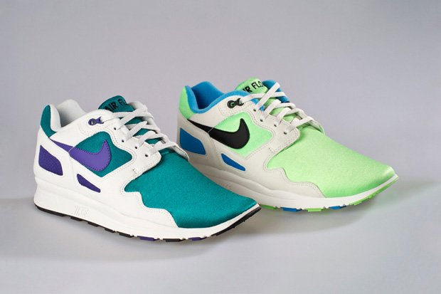 Nike Tz Vs 'old Air Flow ImagesSneakerfiles New Pack' DHe2WEY9I