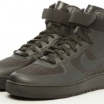 Nike Air Force 1 High Hyperfuse New Colors