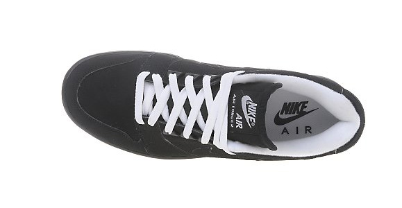 Nike Air Force 2 Low Black White