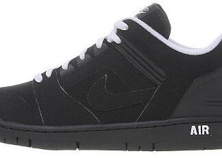 Nike Air Force 2 Low Black White