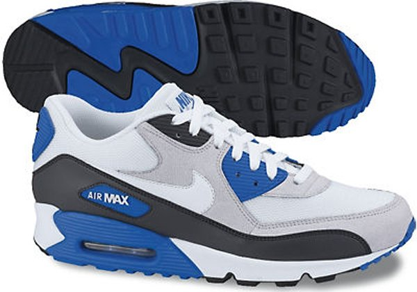 lowest price 0d7a5 2dd53 Air Max 90 - Spring 2012 - New Images