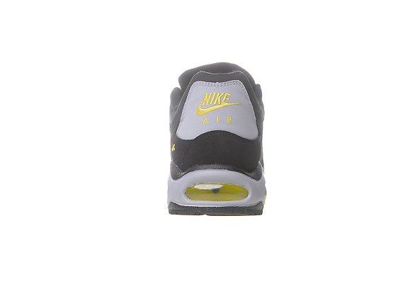 Comando Di Nike Air Max Nero E Giallo l7mgg7VMBc