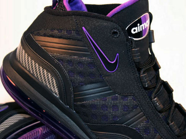 Nike Air Max 2011 Vestido Púrpura Club De Negro ROolo