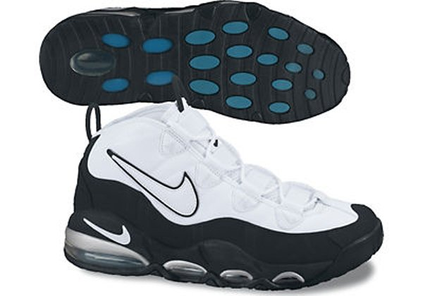 90S Air Max Basketball