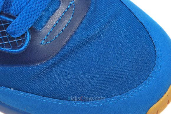 Nike Air Maxim 1 Blue Spark