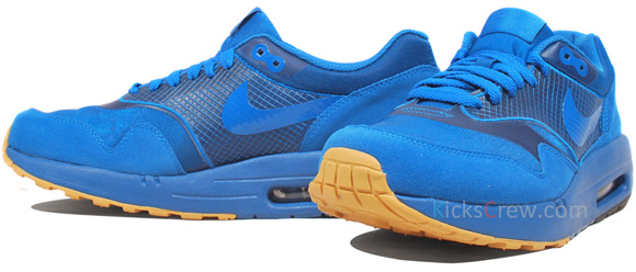 Nike Air Maxim 1 Blue Spark