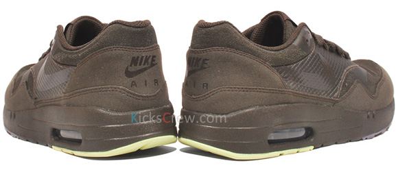 Nike Air Maxim 1+ Velvet Brown