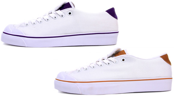 Nike All Court Twist Canvas Pack Fall 2011