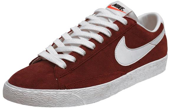 Nike Blazer Hommes Bas Puma Suède W8GK1dhy