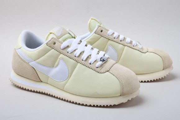 Nike Cortez Basic Nylon Fall 2011