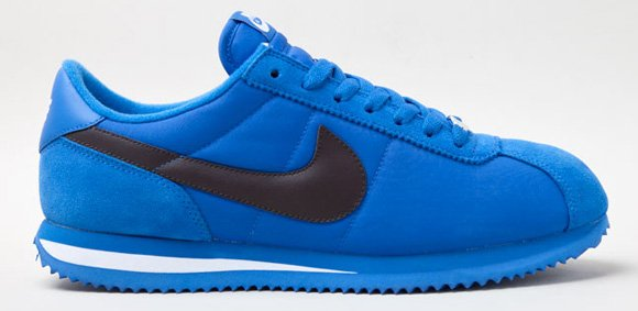 best website 647a5 8ab97 Nike Cortez Basic Nylon Fall 2011