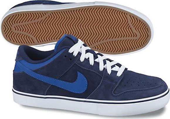 Nike Dunk 6.0 Low LR Spring 2012