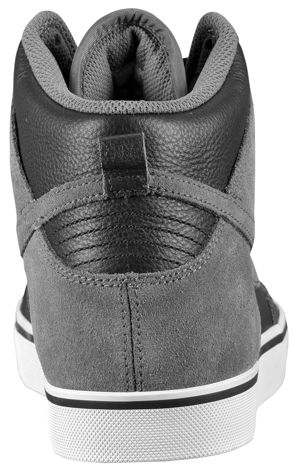 Nike Dunk 6.0 SE High Black White Dark Grey