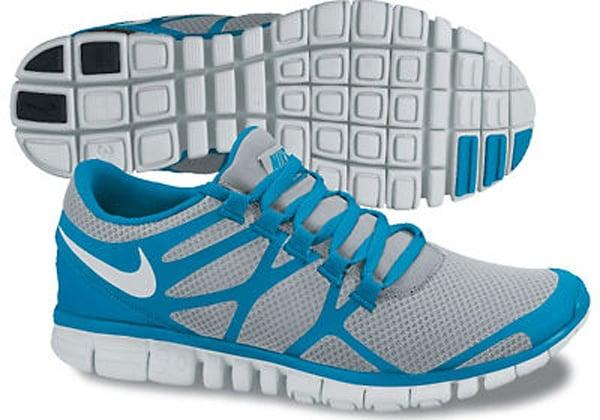 Nike Free 3.0 V3 - Spring 2012