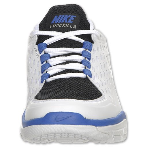 Nike Free Zilla White Black Varsity Royal