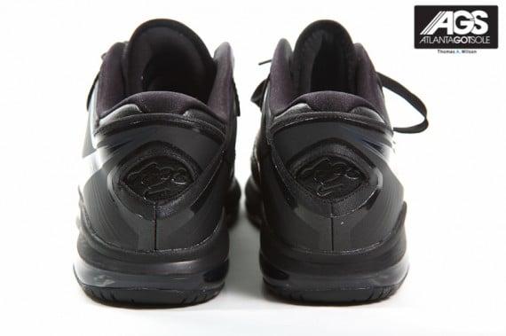 Nike-LeBron-8-V2-Low-'Triple-Black'-New-Images-04