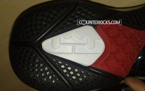 Nike LeBron 9 Teaser
