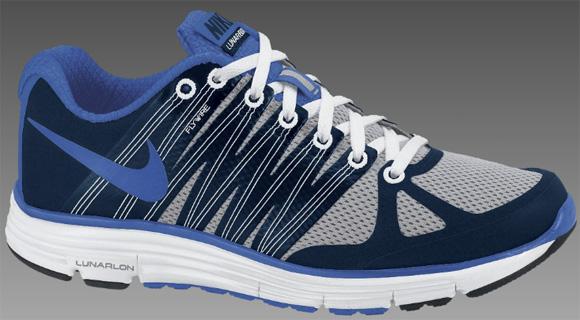 Nike LunarElite+ 2 Wolf Grey Treasure Blue-Dark Obsidian-White