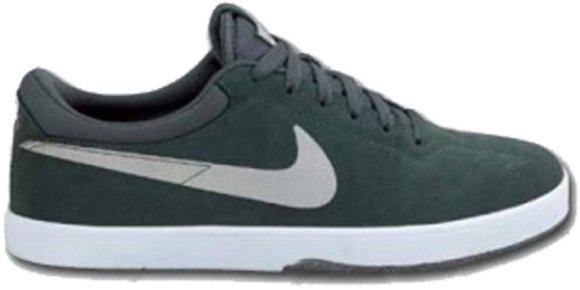 Nike SB Koston 1 Vintage Green White Spring 2012