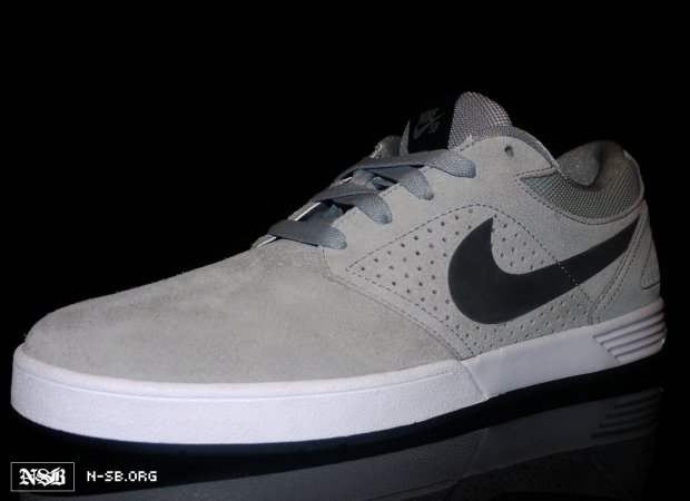 info for 6e80a 689a6 30%OFF Nike SB Paul Rodriguez 5 Matte Silver Black White