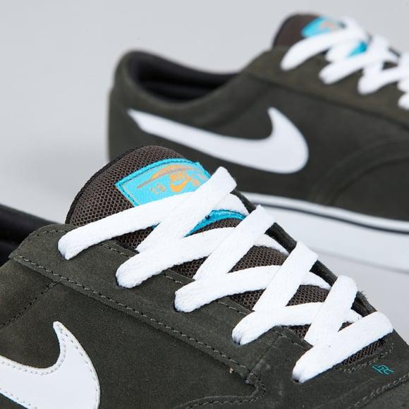 Nike SB V-Rod Grey White