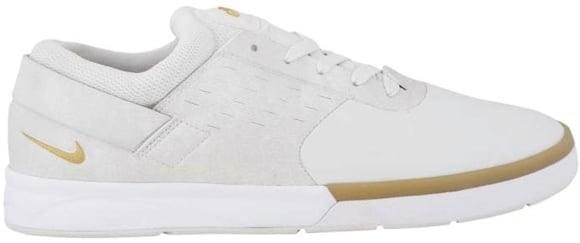 Nike SB Zoom FP Swan Gold