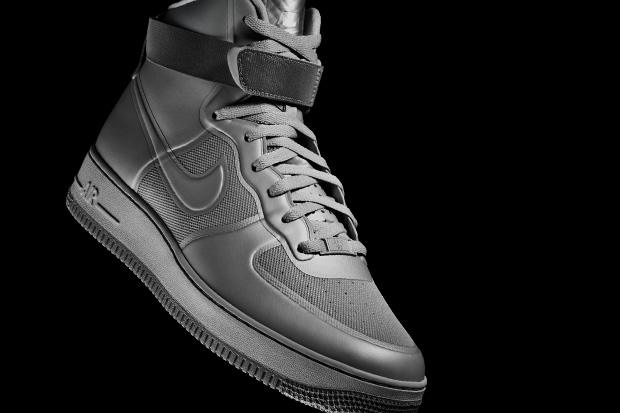 Nike Air Force One (1) Hyperfuse New Images | SneakerFiles