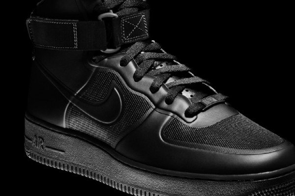 Nike Air Force One (1) Hyperfuse - New Images