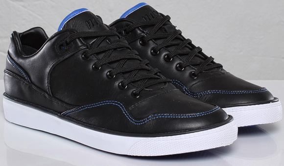 Nike Talache Low AC ND Black Varsity Blue-White