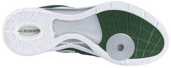 Nike WMNS Zoom Hyperdunk 2011 August Releases