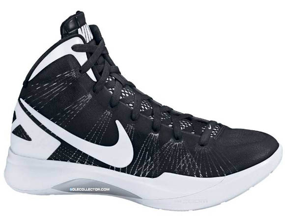 quality design 842ee 2235b ... Nike WMNS Zoom Hyperdunk 2011 August Releases ...