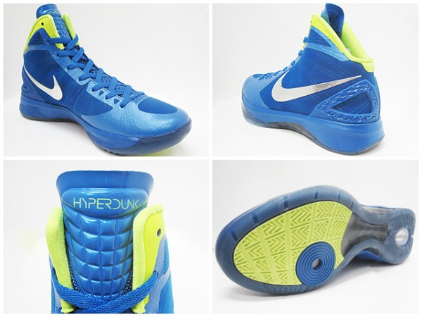 Nike Zoom Hyperdunk 2011 'The Blake Show' New Images