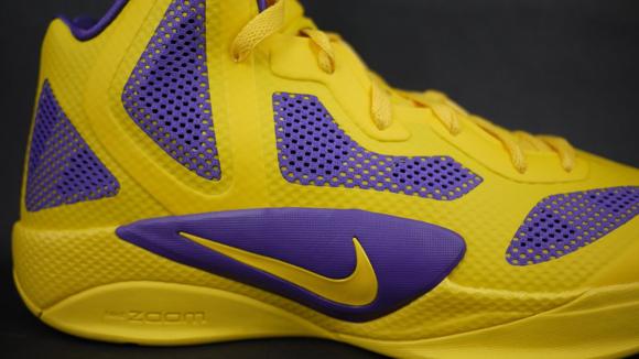 Nike Zoom Hyperfuse 2011 Lamar Odom PE