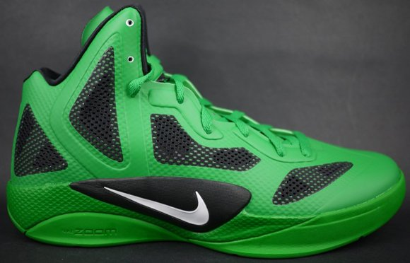 Nike Zoom Hyperfuse 2011 Rajon Rondo PE
