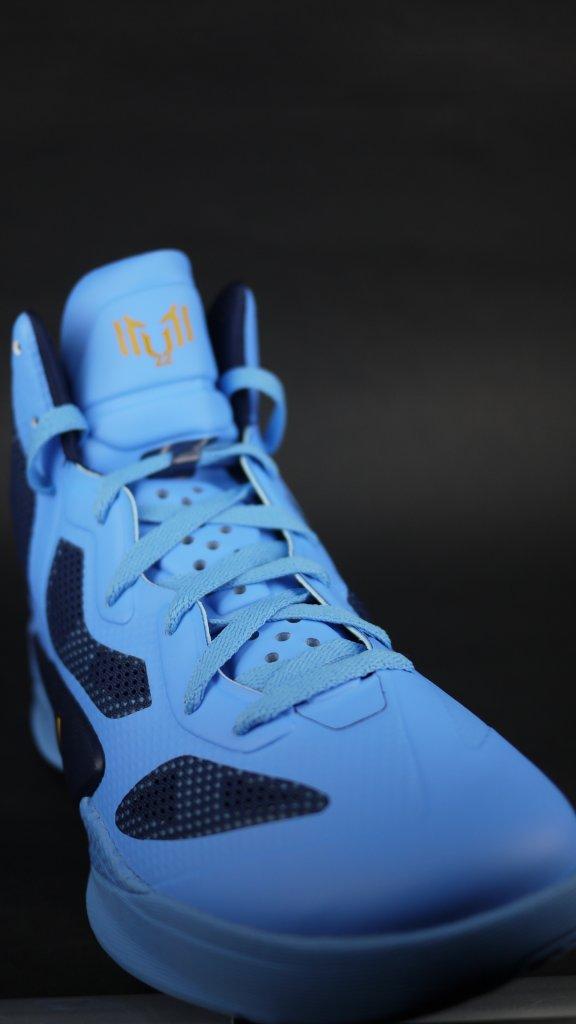 Nike Zoom Hyperfuse 2011 Rudy Gay PE