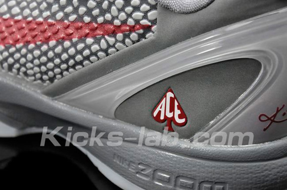 Nike Zoom Kobe VI (6) Lower Merion